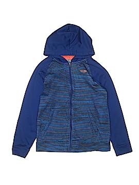Championship Gold Track Jacket Size 12 - 14