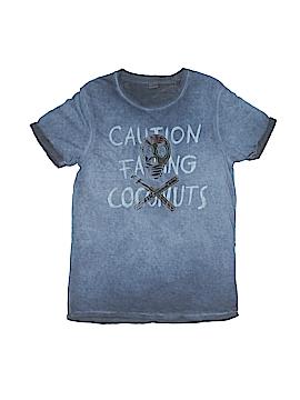 Scotch Shrunk Short Sleeve T-Shirt Size 12