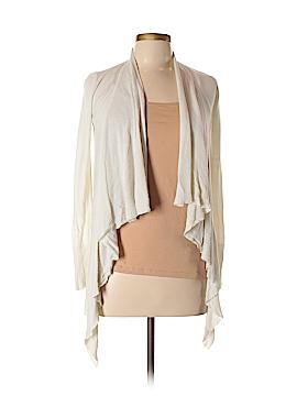 Diane von Furstenberg Silk Cardigan Size P