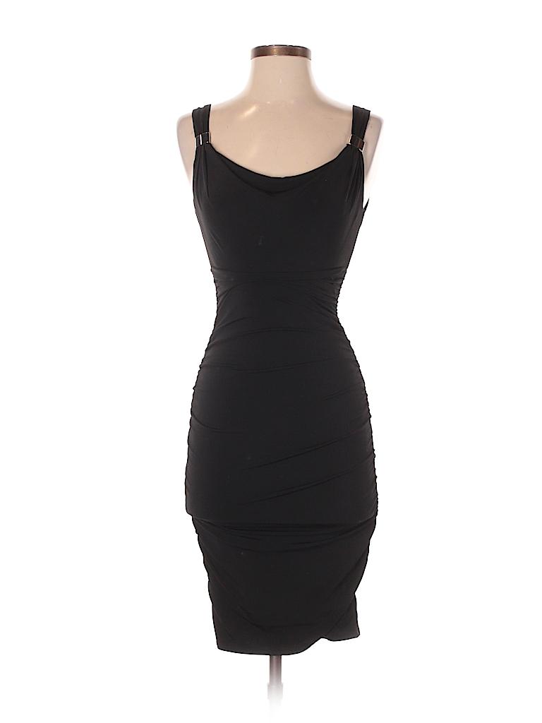 White House Black Market Women Casual Dress Size 00