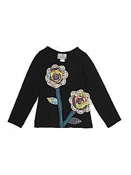 Sado Long Sleeve T-Shirt Size 9 - 10