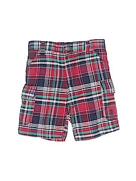 IZOD Khaki Shorts Size 24 mo