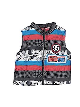 Disney's Cars Vest Size 18 mo