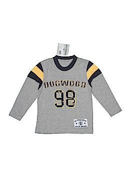 Dogwood Long Sleeve T-Shirt Size 2T