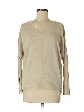 Pink Lotus Sweatshirt Size XS
