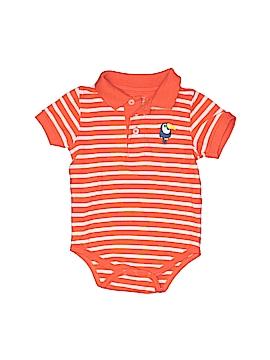 Nursery Rhyme Short Sleeve Onesie Size 12 mo