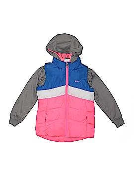 Nike Jacket Size 4T