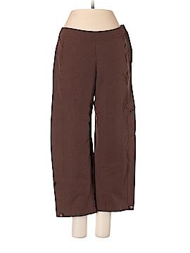 Title Nine Cargo Pants Size 4