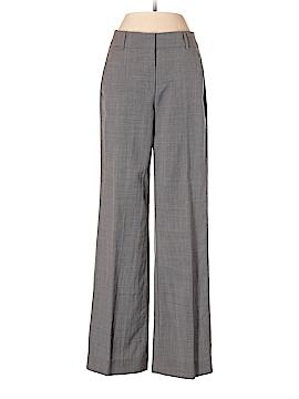 J. Crew Factory Store Wool Pants Size 0