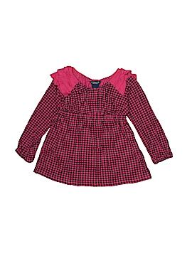 Chaps Dress Size 2T - 2