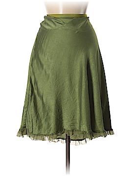 Rebecca Taylor Silk Skirt Size 6