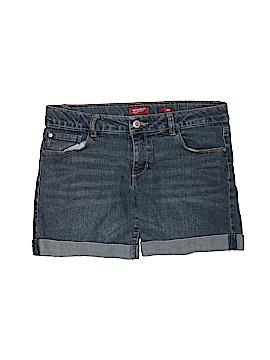 Arizona Jean Company Denim Shorts Size 141/2 Plus (Plus)