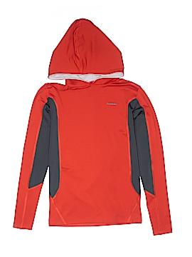 Reebok Pullover Hoodie Size 14 - 16