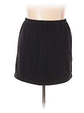 Junonia Casual Skirt Size 1X (Plus)