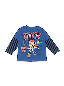 Disney Long Sleeve T-Shirt Size 4