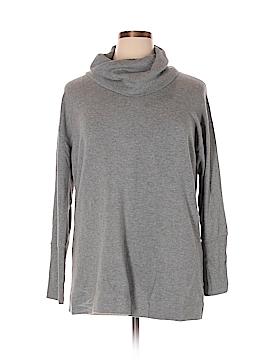 Pure Energy Sweatshirt Size 0X (Plus)