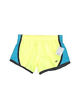 New Balance Athletic Shorts Size 6