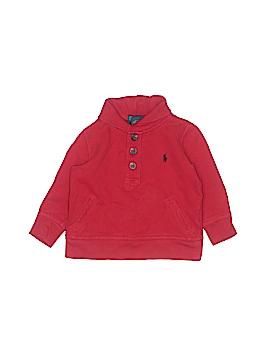 Polo by Ralph Lauren Sweatshirt Size 24 mo