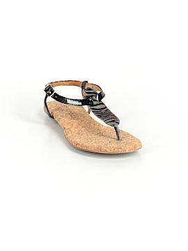 Very Volatile Sandals Size 7