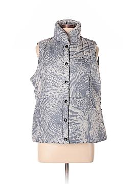 IZOD Vest Size L