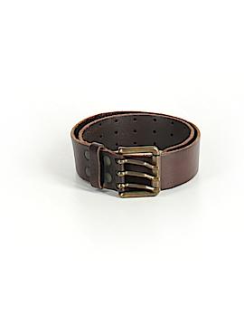 FCUK Leather Belt 30 Waist
