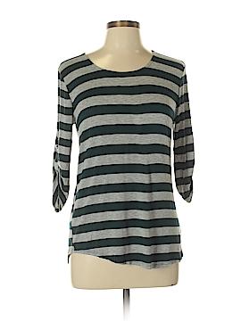 Faith and Joy 3/4 Sleeve T-Shirt Size L