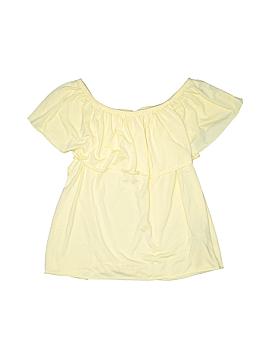 Zara Short Sleeve Top Size 13 - 14