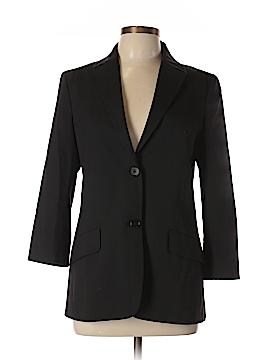 Faconnable Wool Blazer Size 10