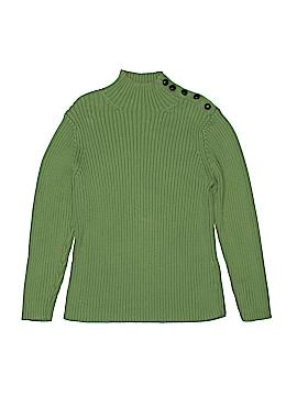 Lands' End Turtleneck Sweater Size 14 - 16