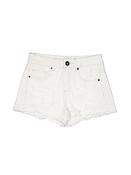 Mudd Denim Shorts Size 0
