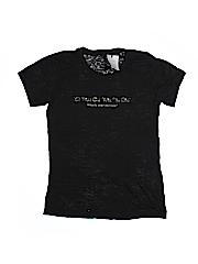 Alternative Apparel Girls Short Sleeve T-Shirt Size L (Youth)