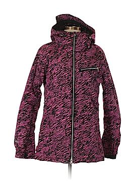 Betty Rides Coat Size S