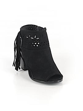 Corkys Heels Size 7