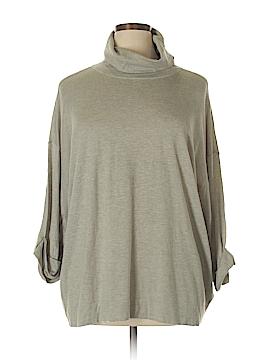 Lauren by Ralph Lauren Turtleneck Sweater Size 2X (Plus)