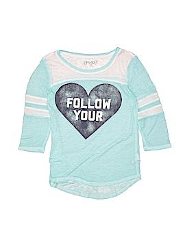 Mudd 3/4 Sleeve T-Shirt Size 10
