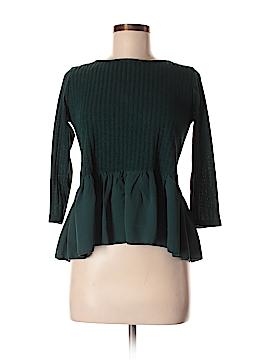 Vivace Design U.S.A. 3/4 Sleeve Top Size M