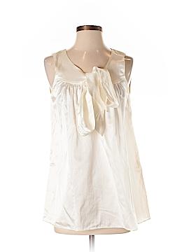 Liz Lange Sleeveless Blouse Size Sm (1)