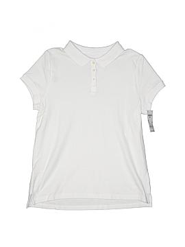 OshKosh B'gosh Short Sleeve Polo Size 14