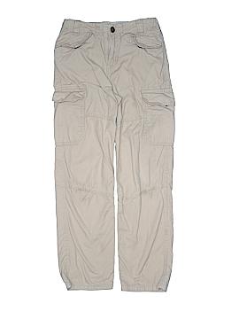 Joe Fresh Cargo Pants Size 8