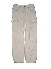 Joe Fresh Girls Cargo Pants Size 8