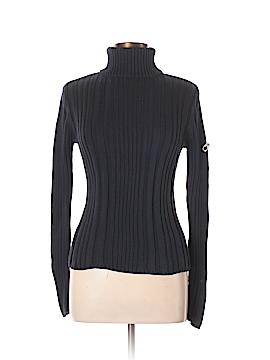 DKNY Jeans Turtleneck Sweater Size L