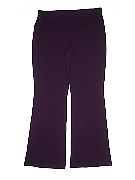 Lands' End Casual Pants Size 16 (Plus)