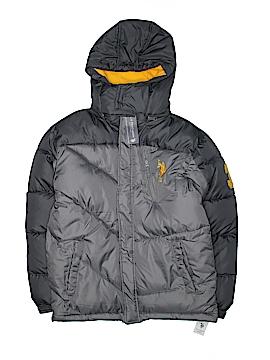 U.S. Polo Assn. Coat Size 14 - 16