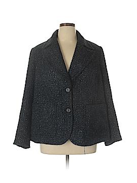 MICHAEL Michael Kors Blazer Size 16 (Plus)