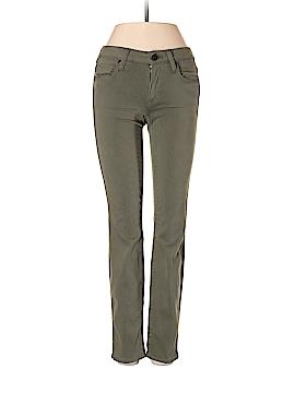 Genetic Denim Jeans 23 Waist