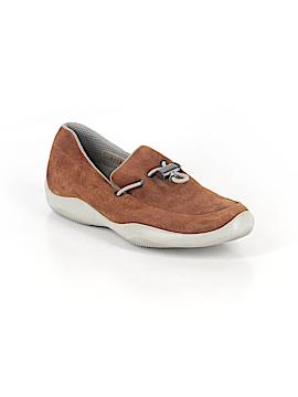 Prada Linea Rossa Flats Size 37.5 (EU)