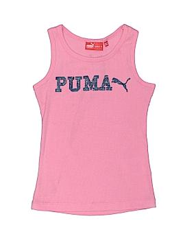 Puma Tank Top Size 5
