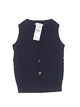 Jacadi Sweater Vest Size 2