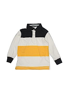 LRG Long Sleeve Polo Size 3T