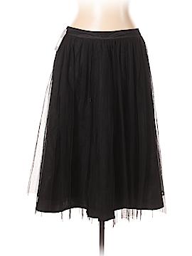 City Chic Formal Skirt Size 14w Plus (Plus)